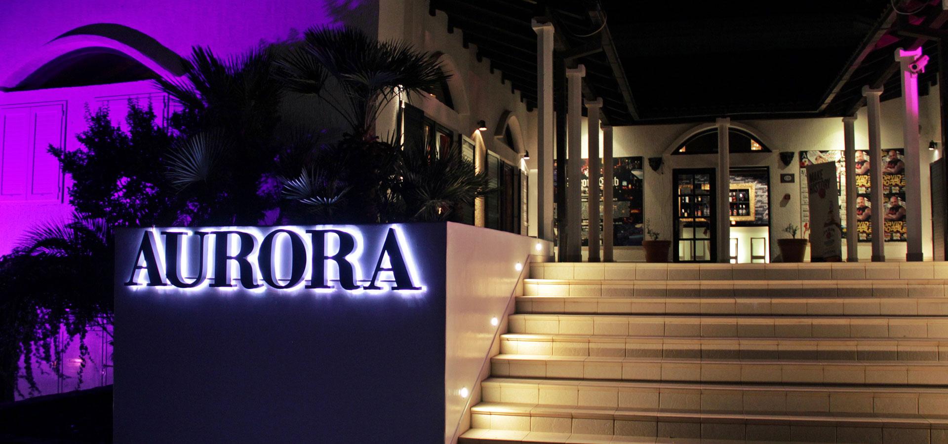 Aurora Club 19