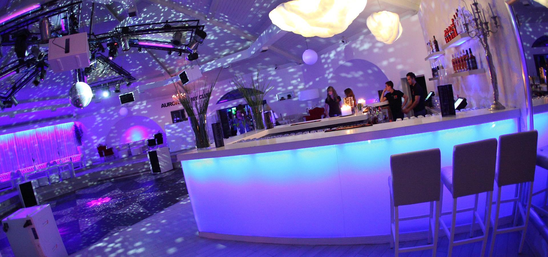 Aurora Club 7